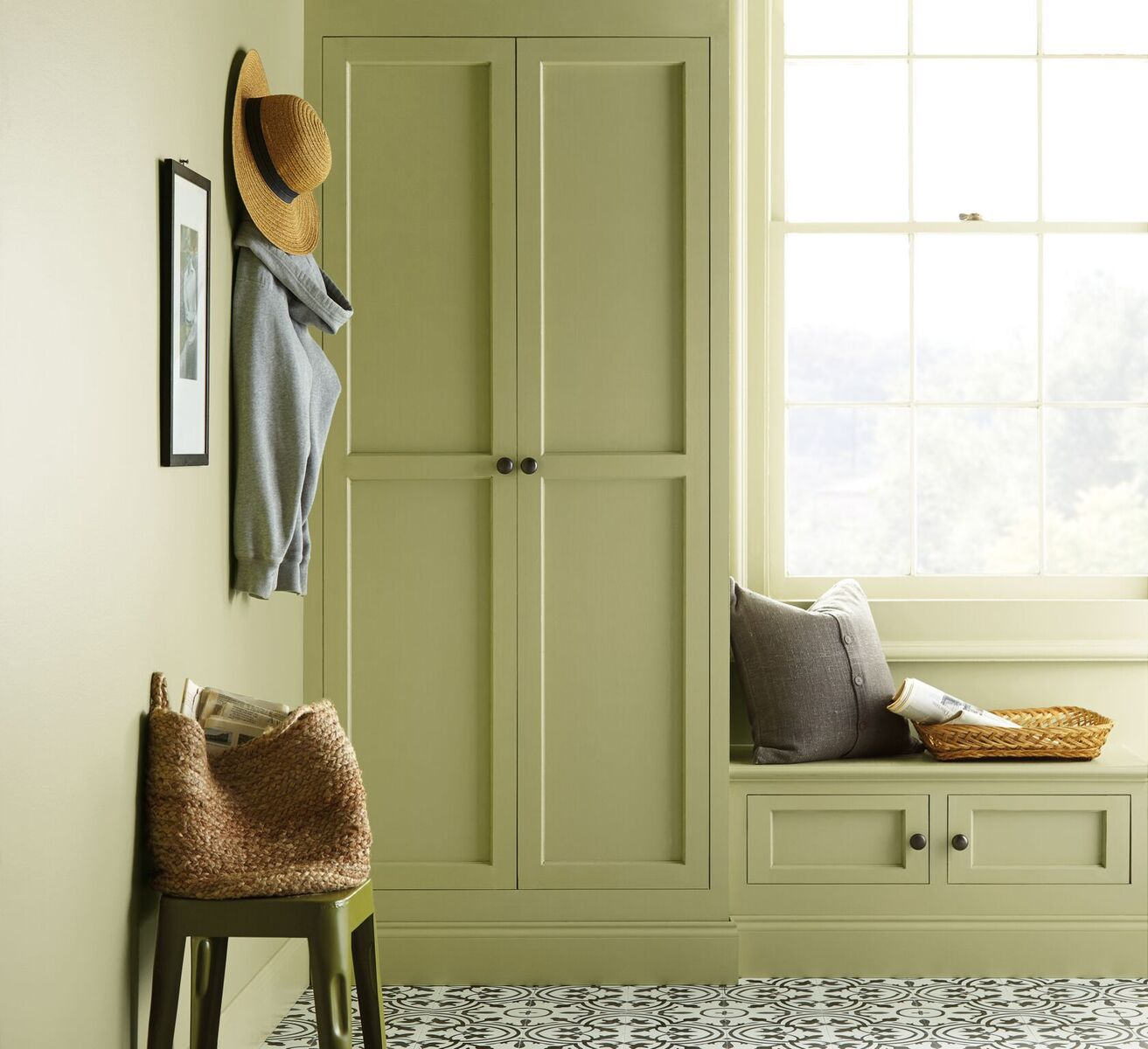 Behr's 2020 Color of the Year Is Here —and It's About to Set Some Major Trends