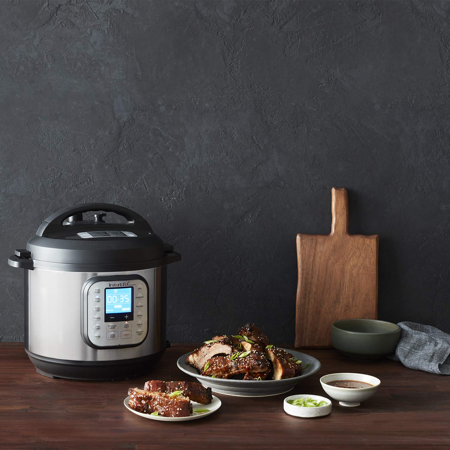 Surprise! Instant Pot Just Released a Brand-New Model