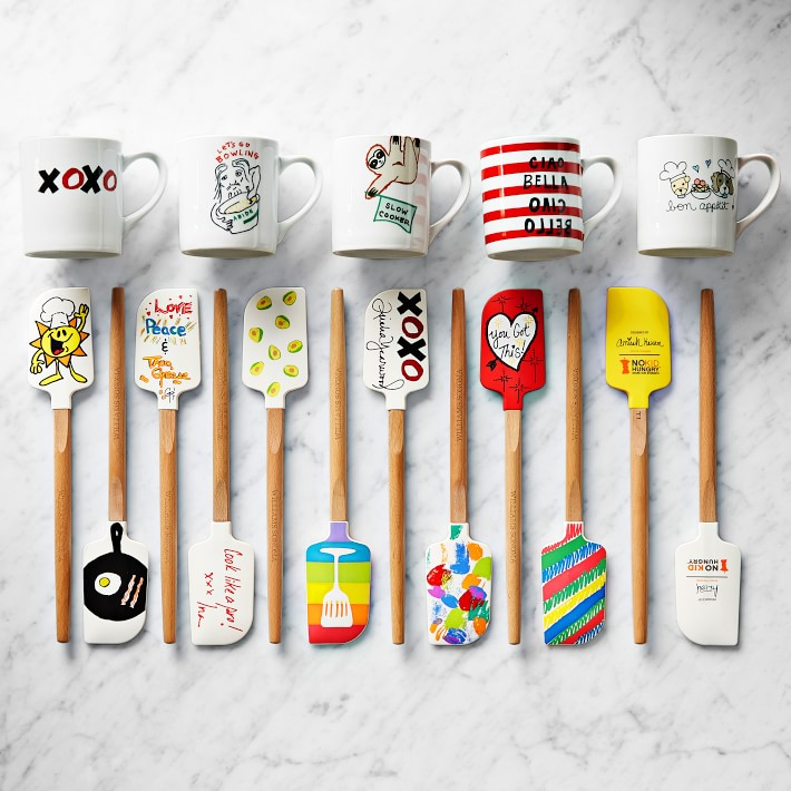 Williams Sonoma Partners with Antoni Porowski and Other Celebs for a Good Cause
