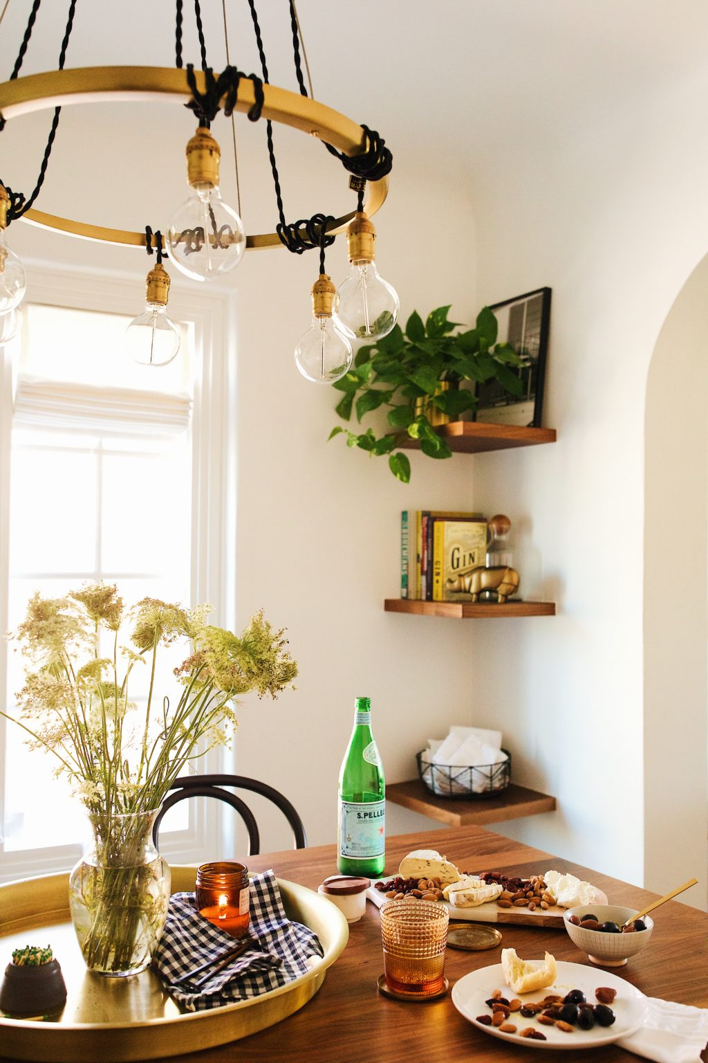 We're Suckers for Small Dining Room Storage Ideas, but These Are Our Absolute Favorites