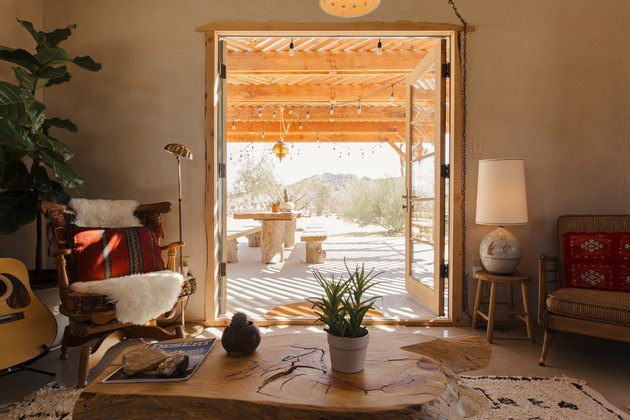 Love the Outdoors? Here's How to Nail Desert-Inspired Decor