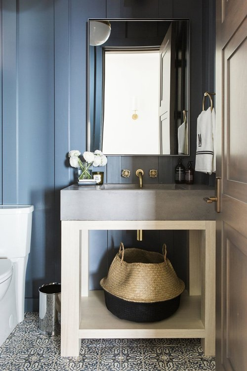 Bathroom Storage Ideas That Will Leave You Breathless (Oh ... and Organized, Too)