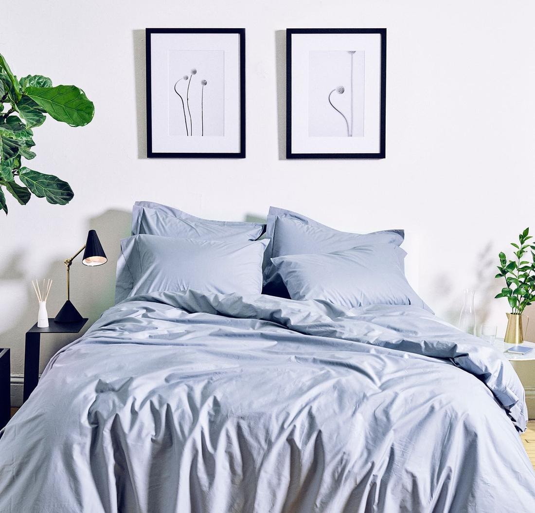 Curious About Linen Sheets? Here's What You Should Know