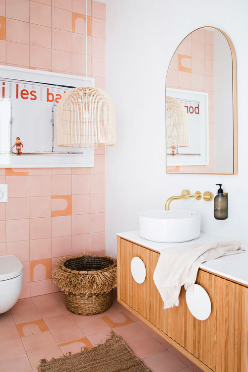 This Comprehensive Bathroom Lighting Guide Is a Design Lover's Best Friend