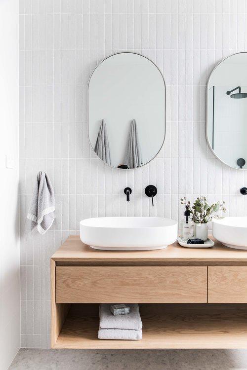 Toilet Design - Magazine cover