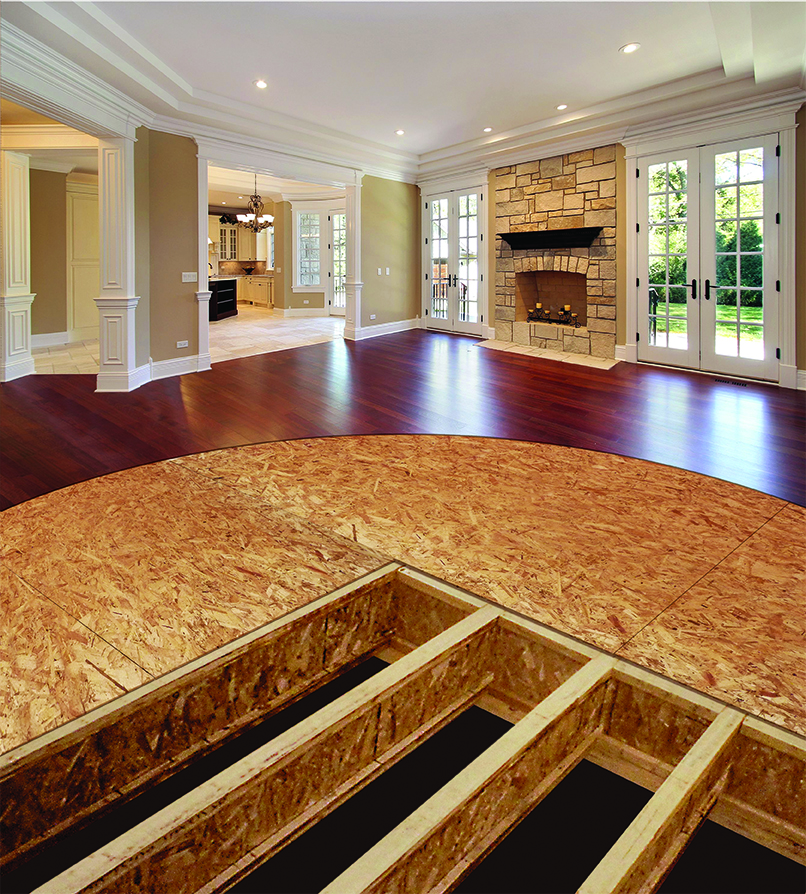 What Is a Subfloor?