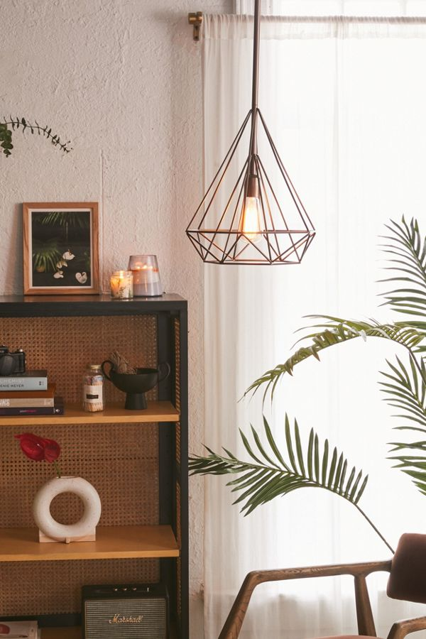 These Modern Lighting Ideas for Living Rooms Are Just Perfect