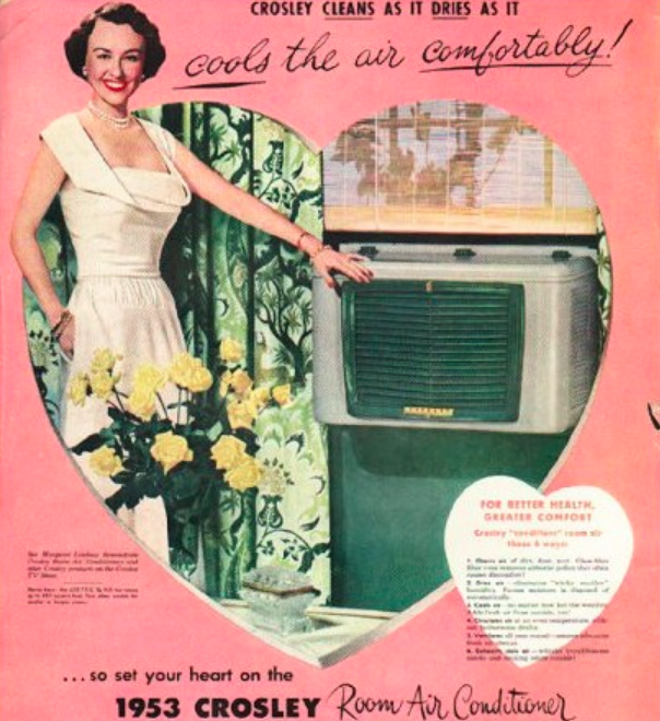 Cool Inventions: The History of Air Conditioning as We Know It