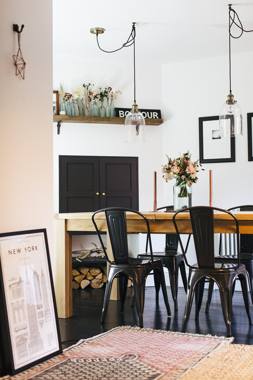Industrial Dining Room Ideas: Inspiration and Tips