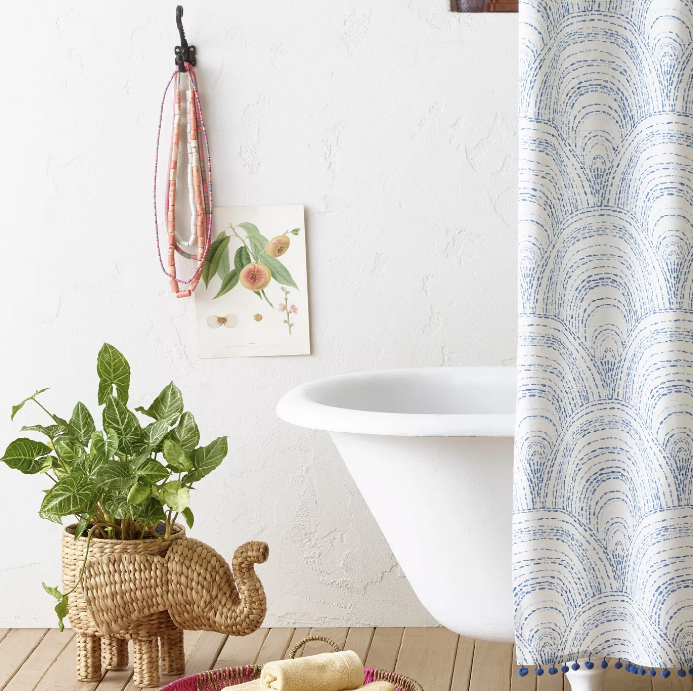 11 Trendy Rattan Pieces We Found for Cheap at Target