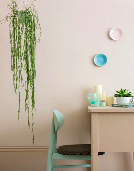 8 Paint Colors Perfect for Virgos