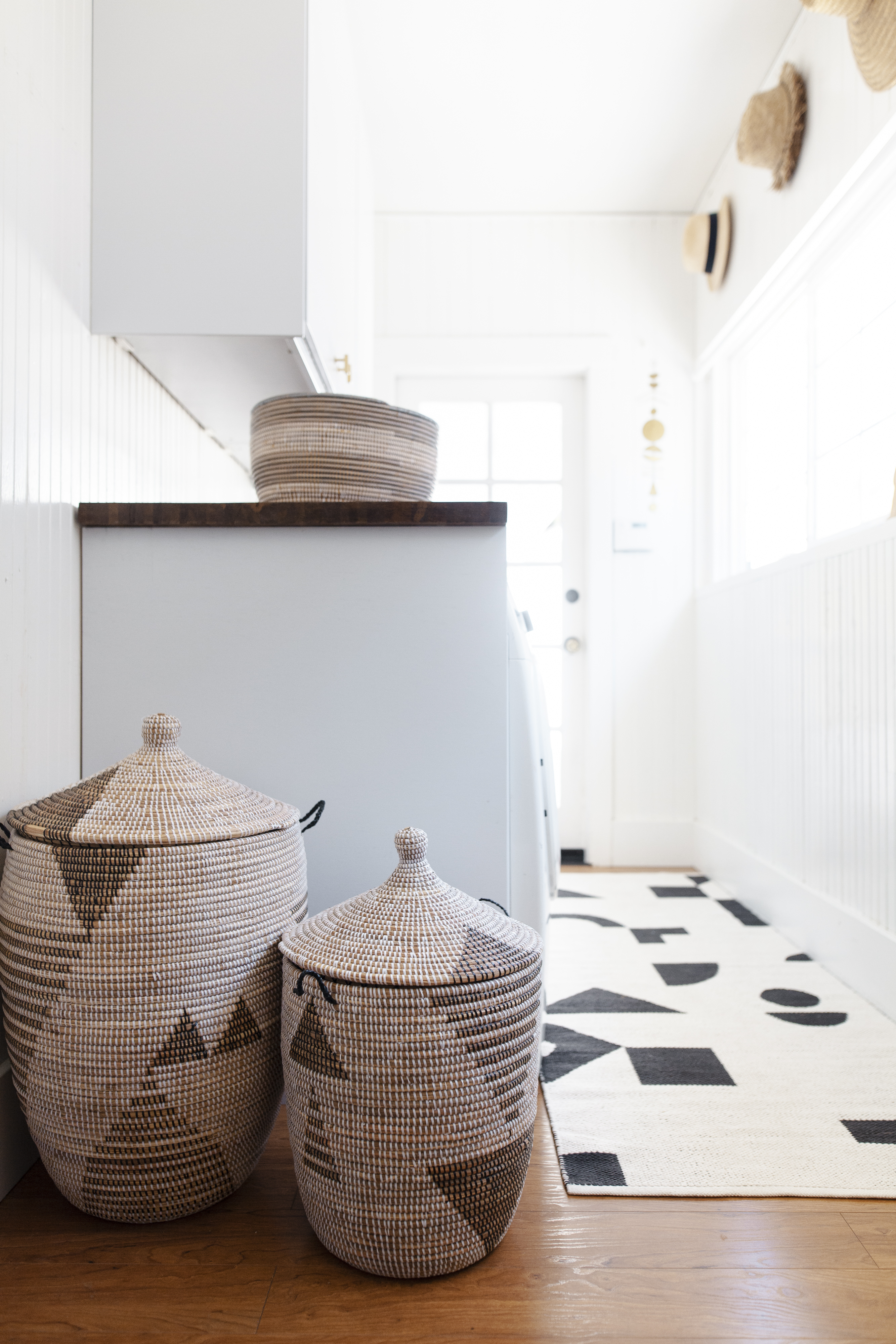Aren't You so Excited to See These Laundry Room Storage Ideas?