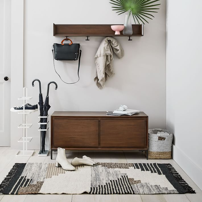 8 Pieces of Furniture That Will Fit Perfectly in Any Hallway