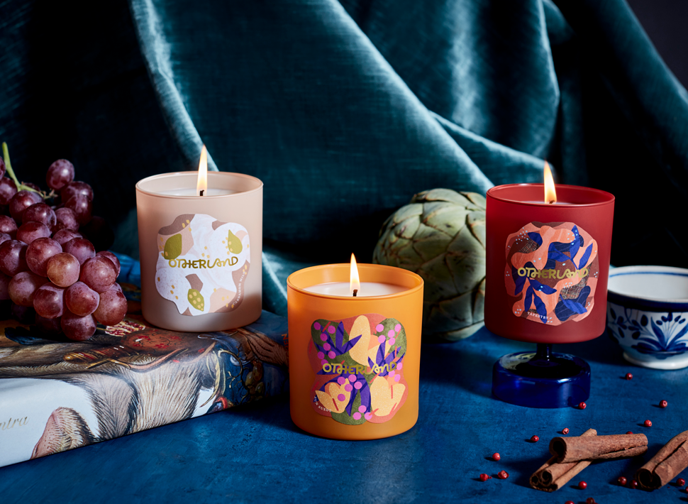 The Most Unexpected Fall Home Scents to Start Using Now
