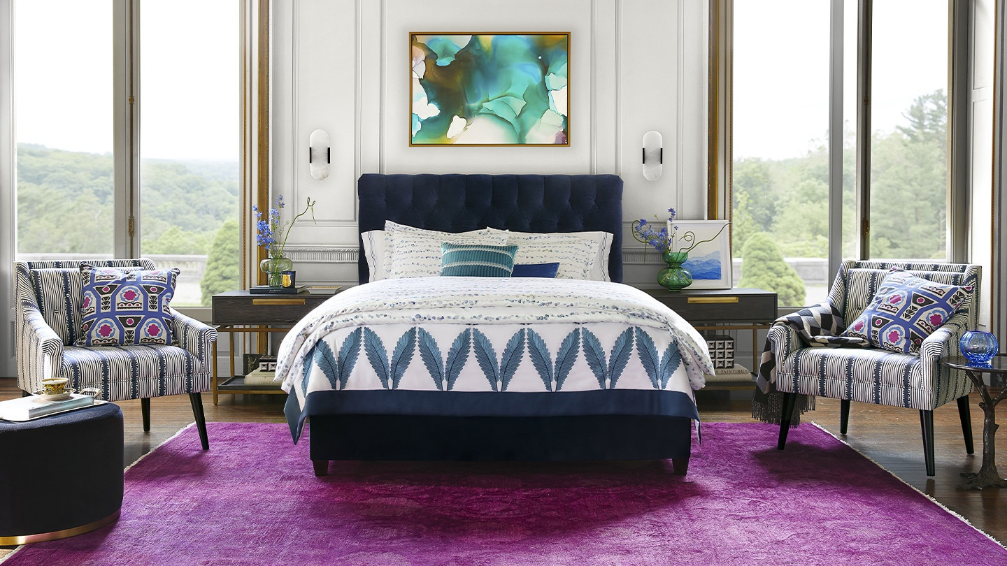 3 Easy Ways to Mix and Match Different Colors, Patterns, and Design Styles