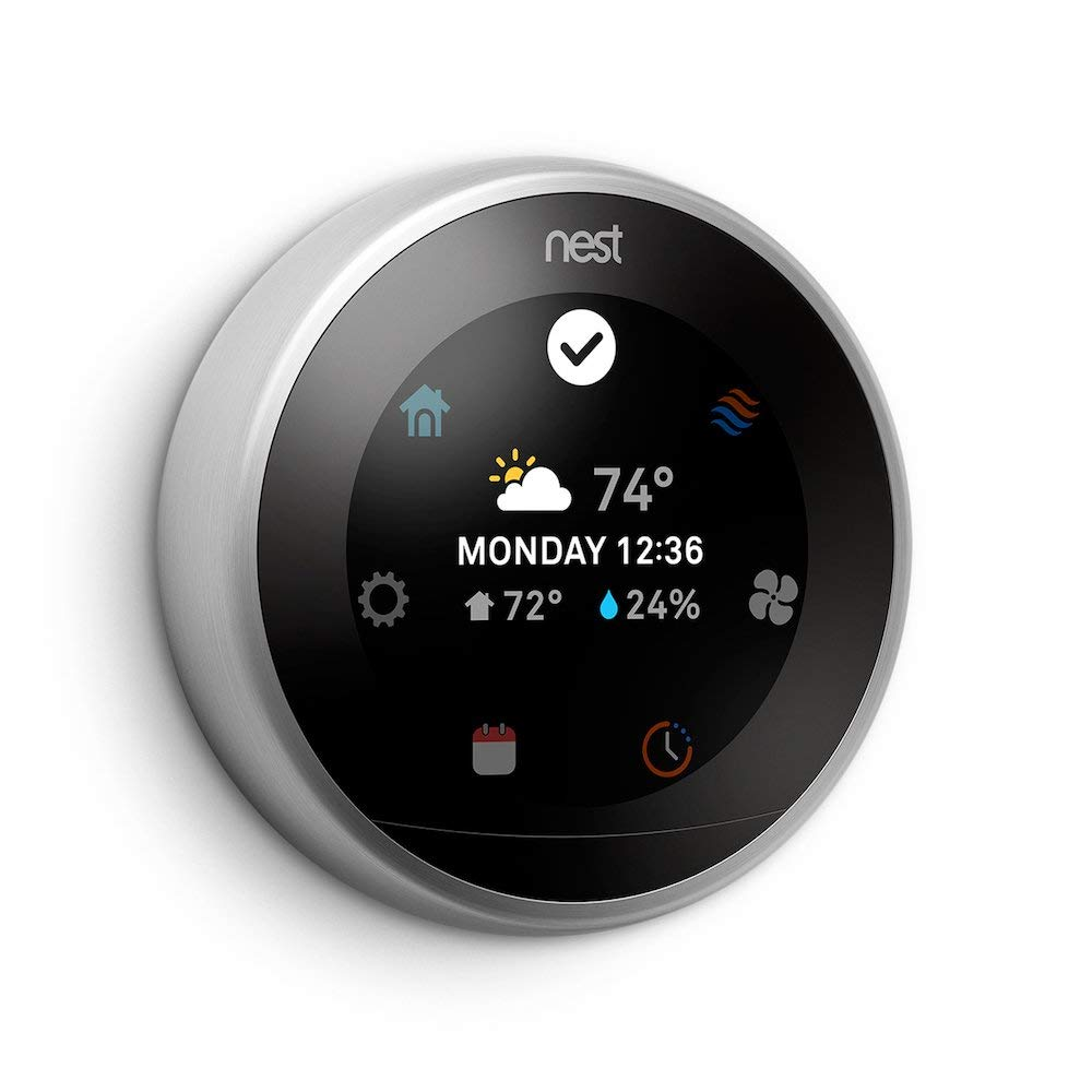 How to Install and Use a Nest Thermostat