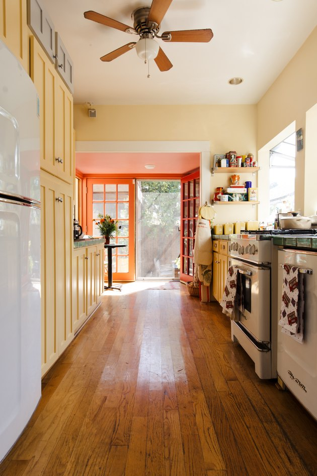 Peek Inside: These Are the Major Elements of a Craftsman Home