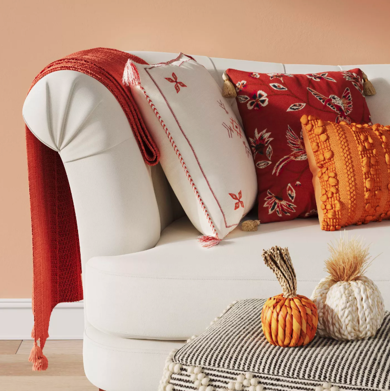 Target's New Fall Collection Is a Cozy Autumn Dream Come True