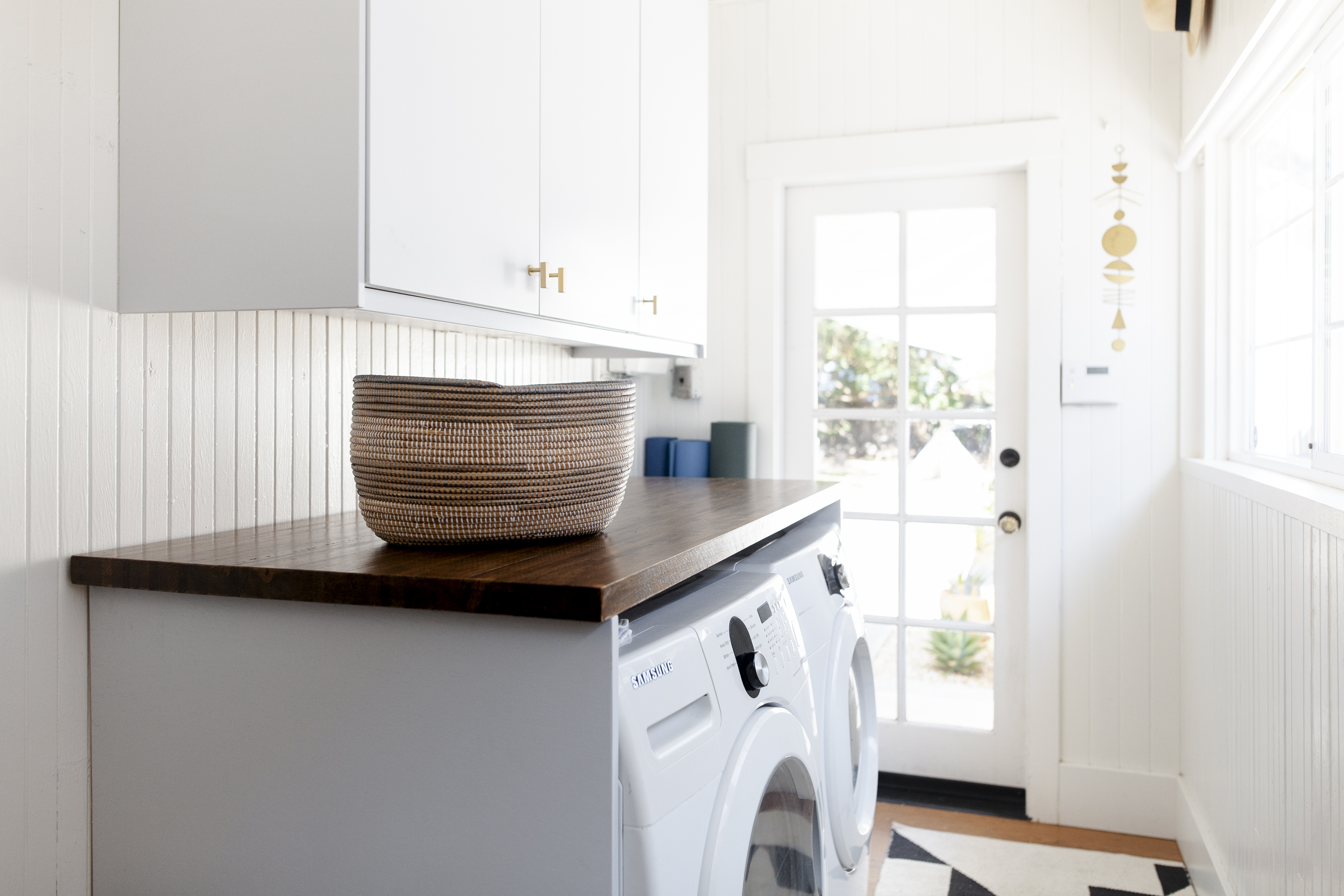 Everyone Should Read These Tips Before Designing a Laundry Room