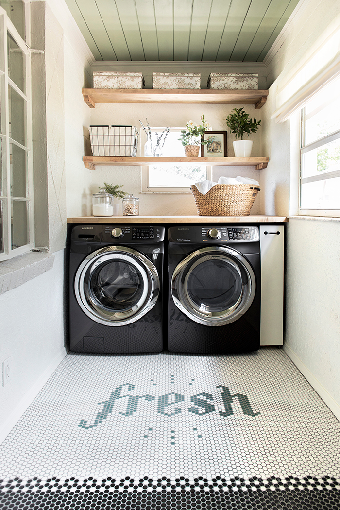 Complete Guide to Laundry Room Ideas for Literally Every Situation