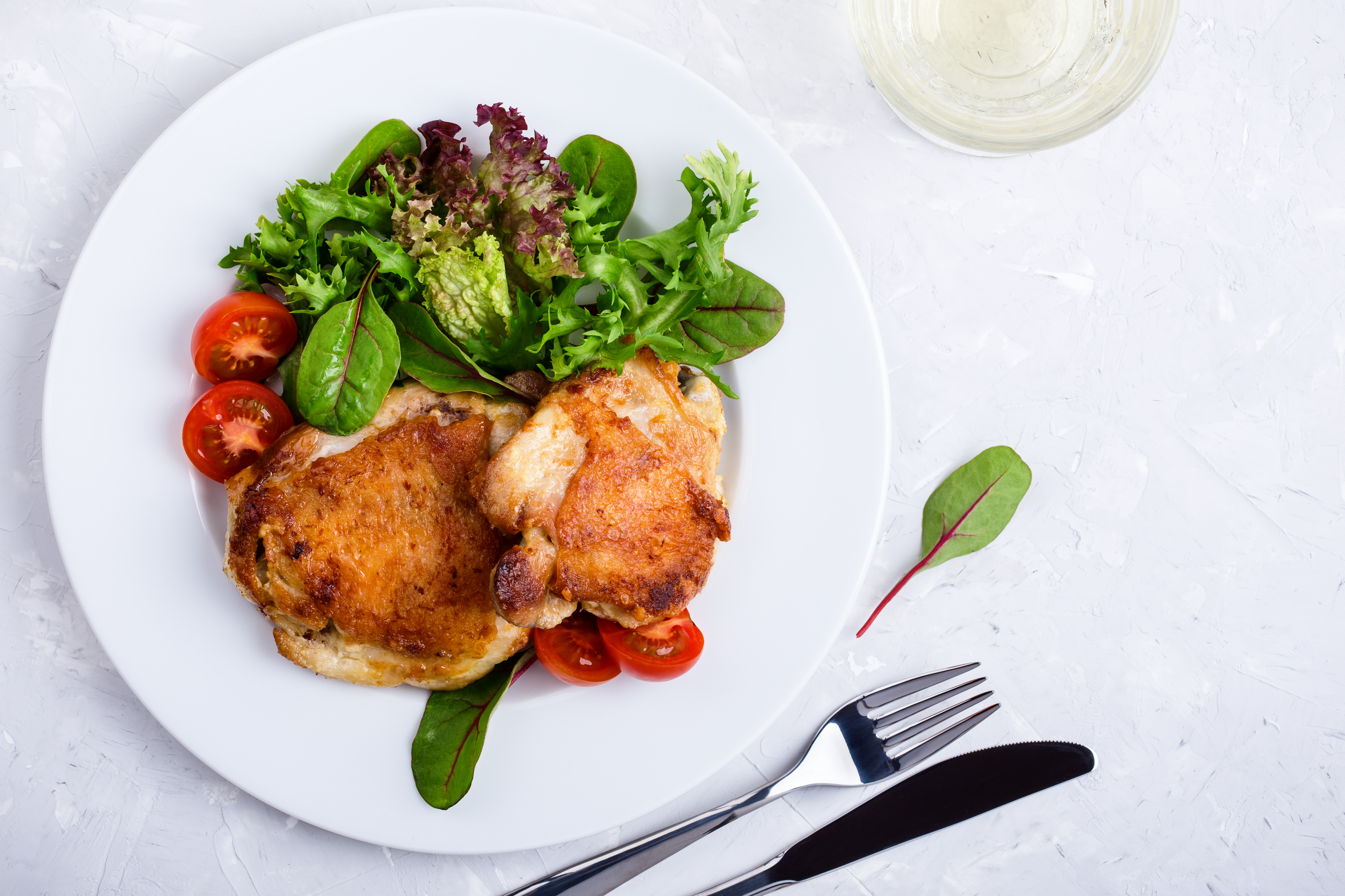 How Much Protein Is in 4 Ounces of Chicken? | Healthy Eating | SF Gate