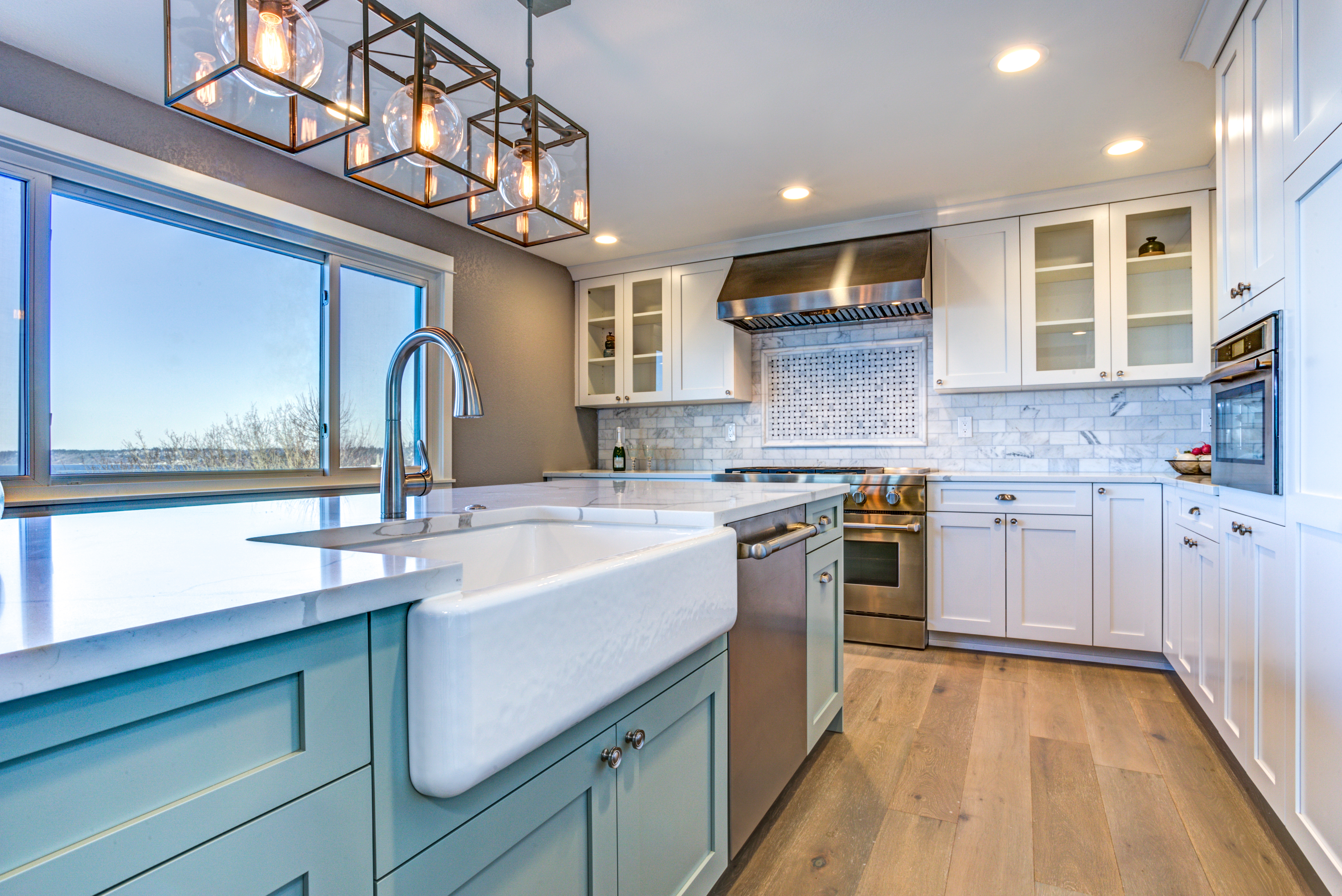 How to Move Kitchen Cabinets