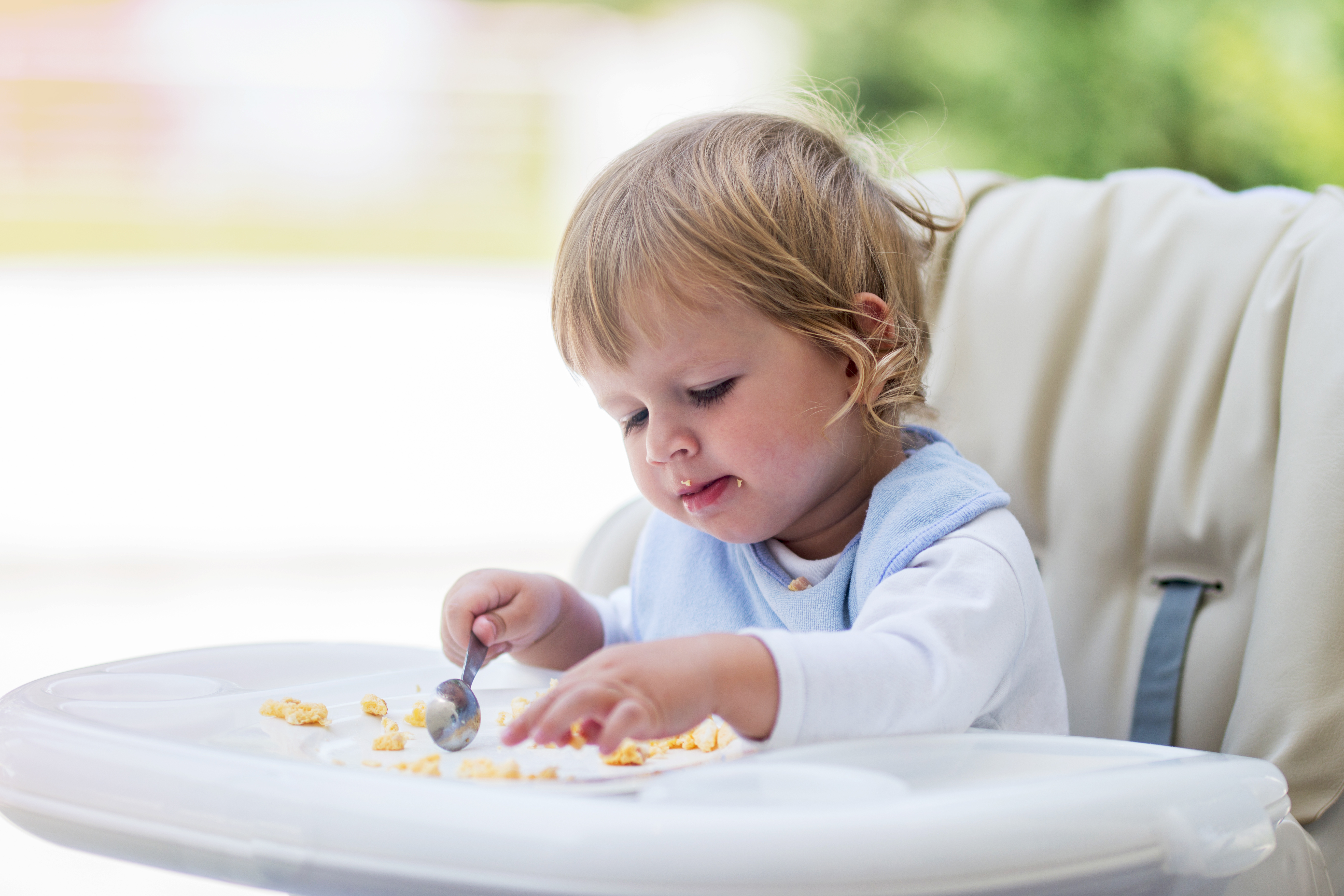 9 Easy, No-Fuss Snack Ideas for Toddlers
