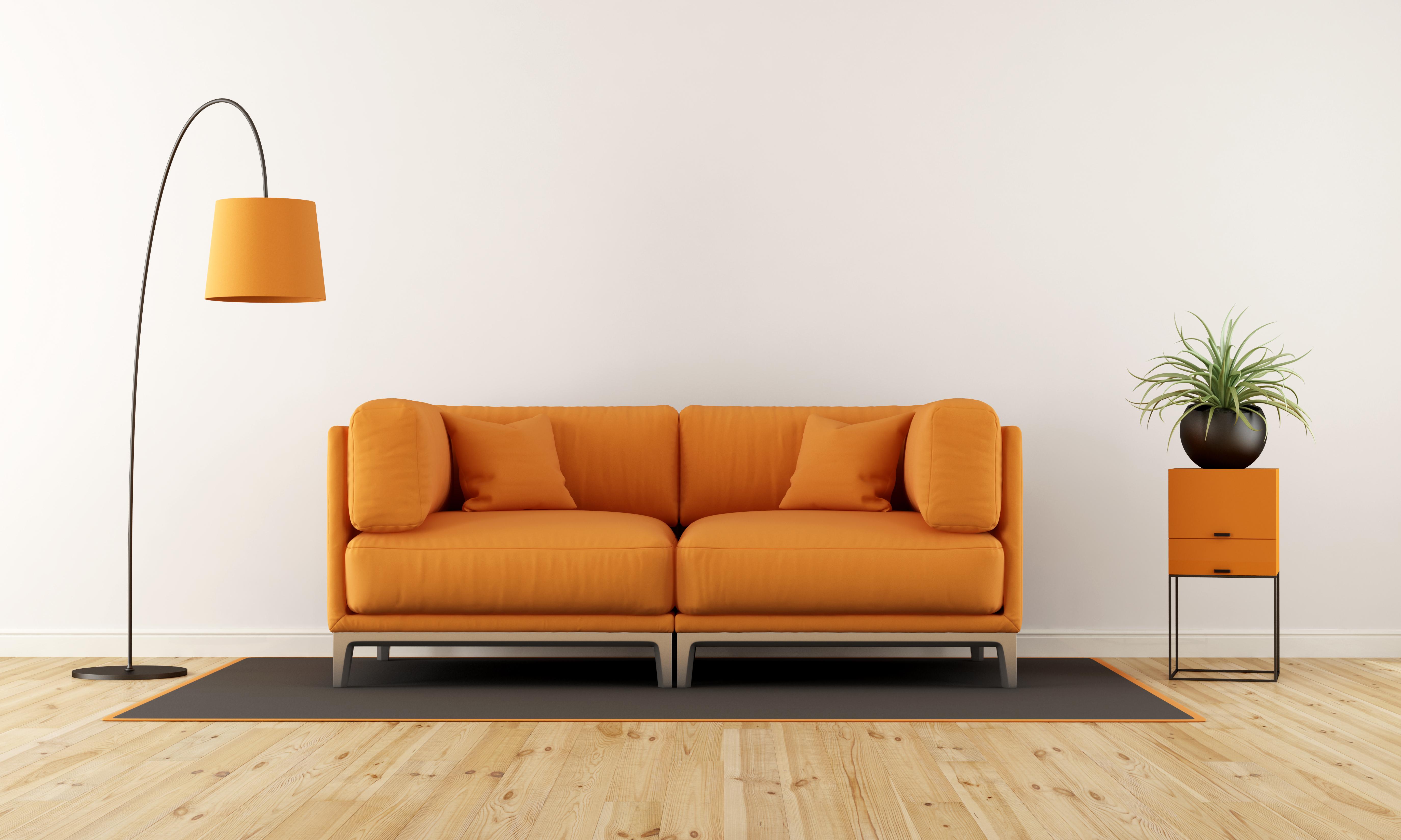How to Build a Sofa