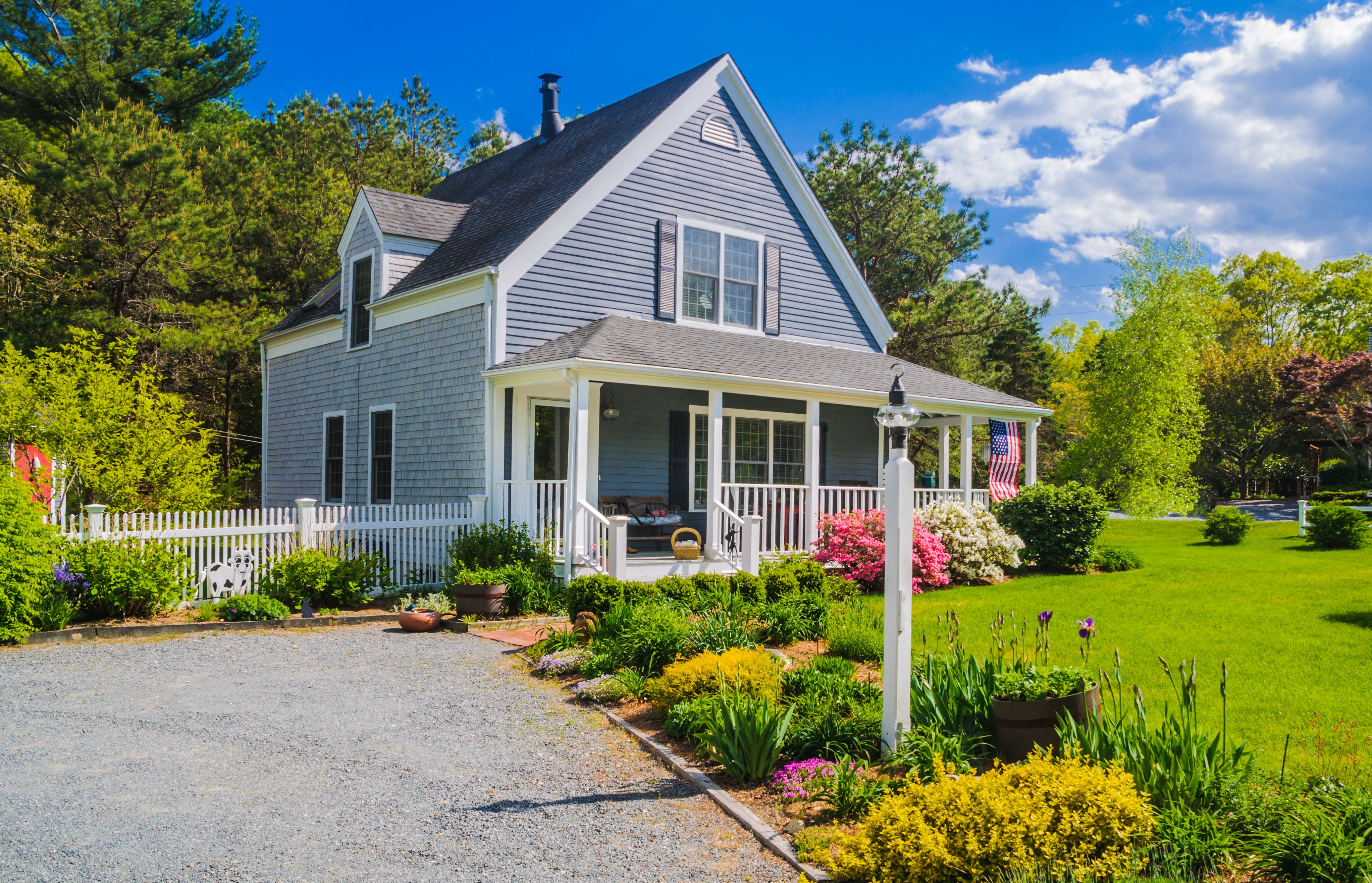 How Much Does Landscaping Cost?