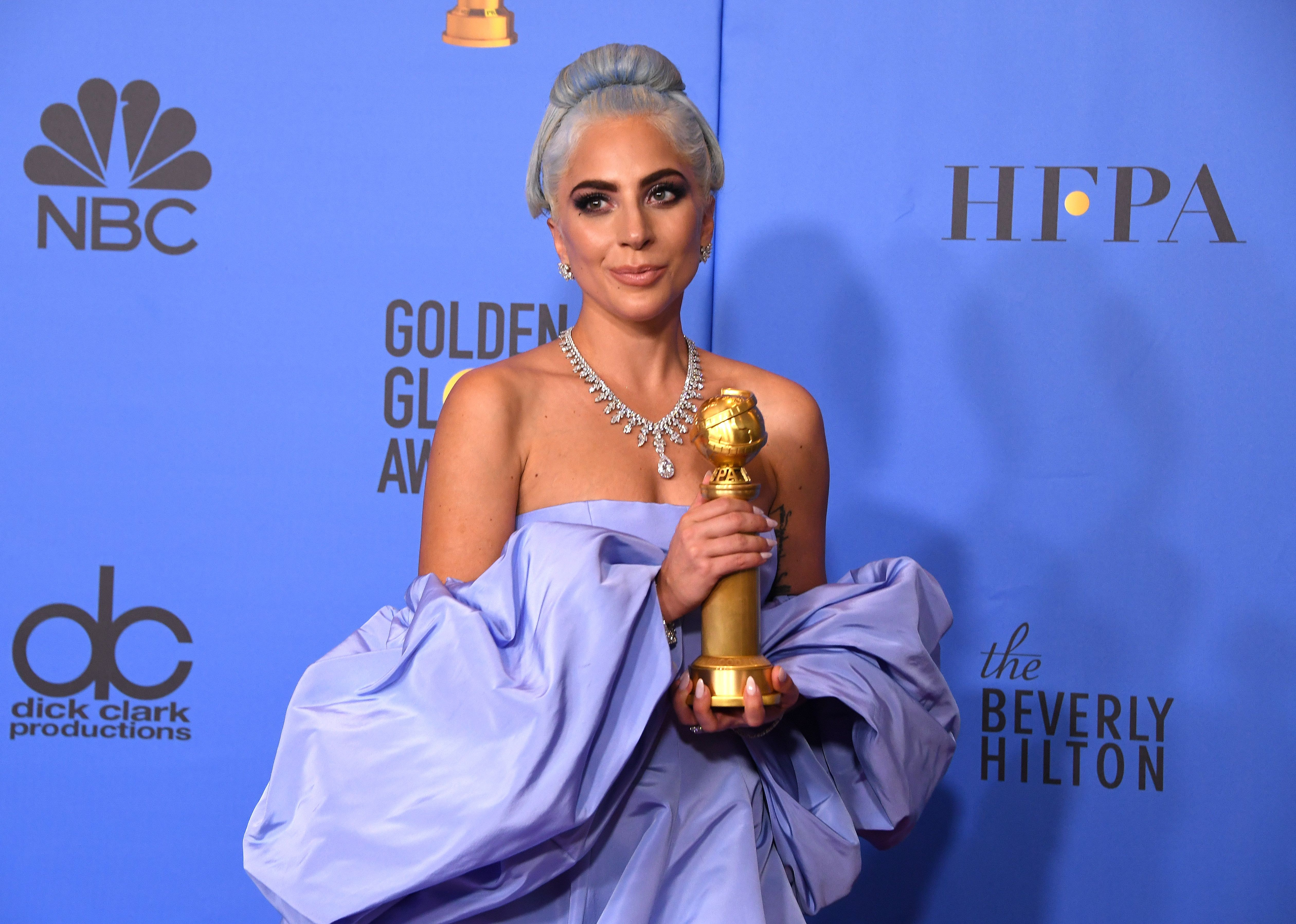 The Daily Diet and Exercise Routine Lady Gaga Swears By