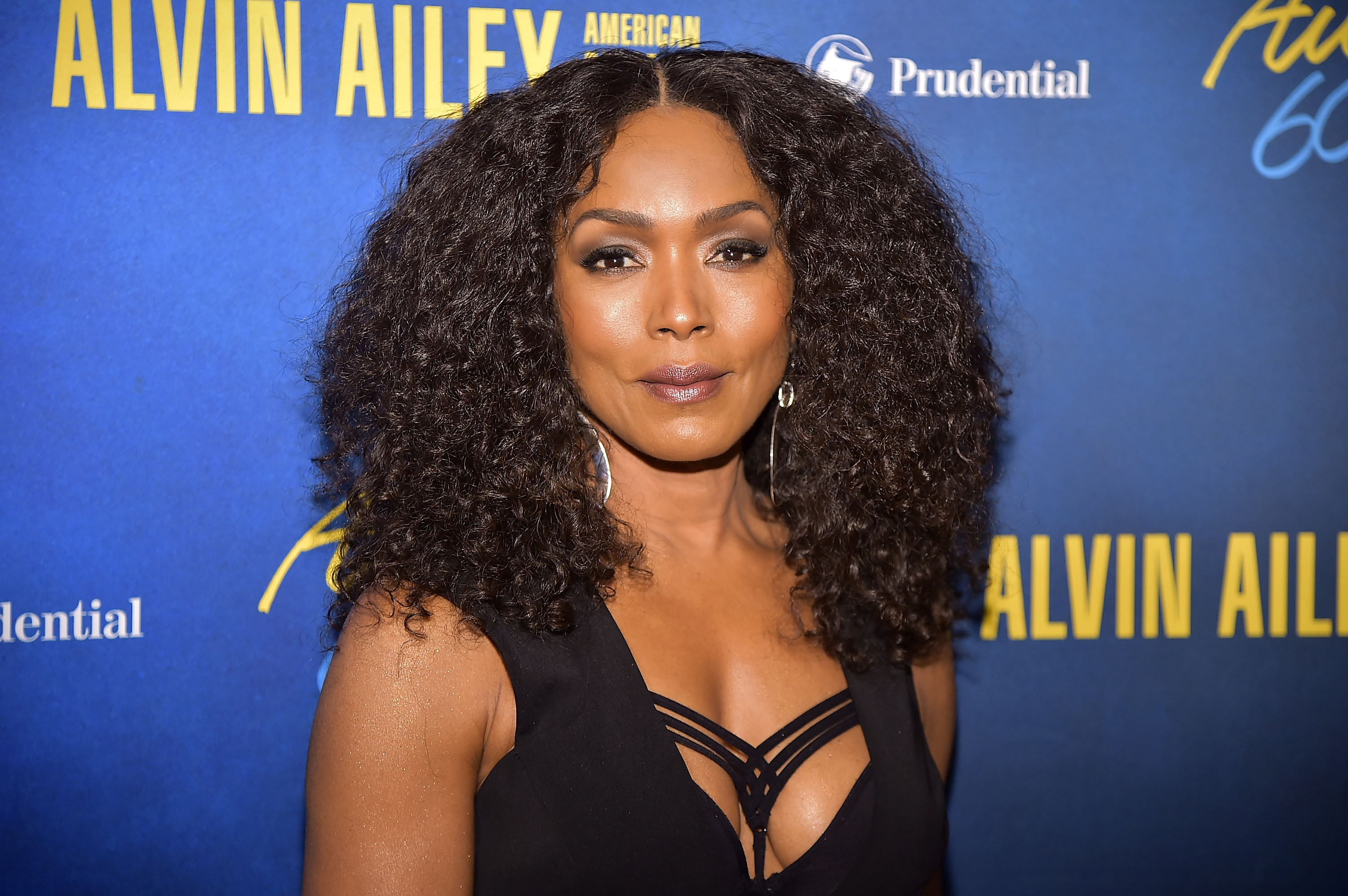 Angela Bassett Is 60 and Proof That Fitness Has No Expiry Date