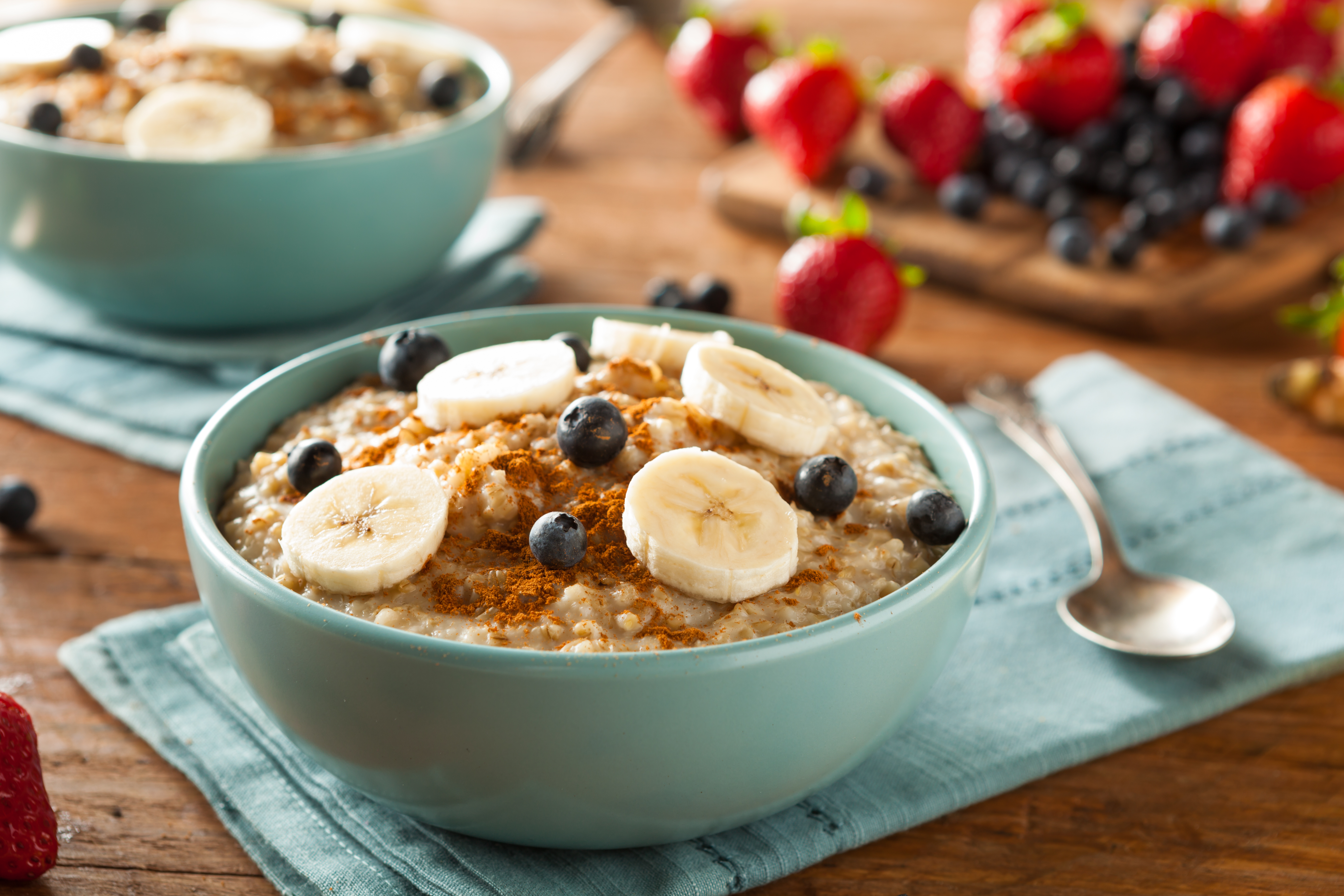 8 Heart-Healthy Oatmeal Recipes to Try If You're Over 50
