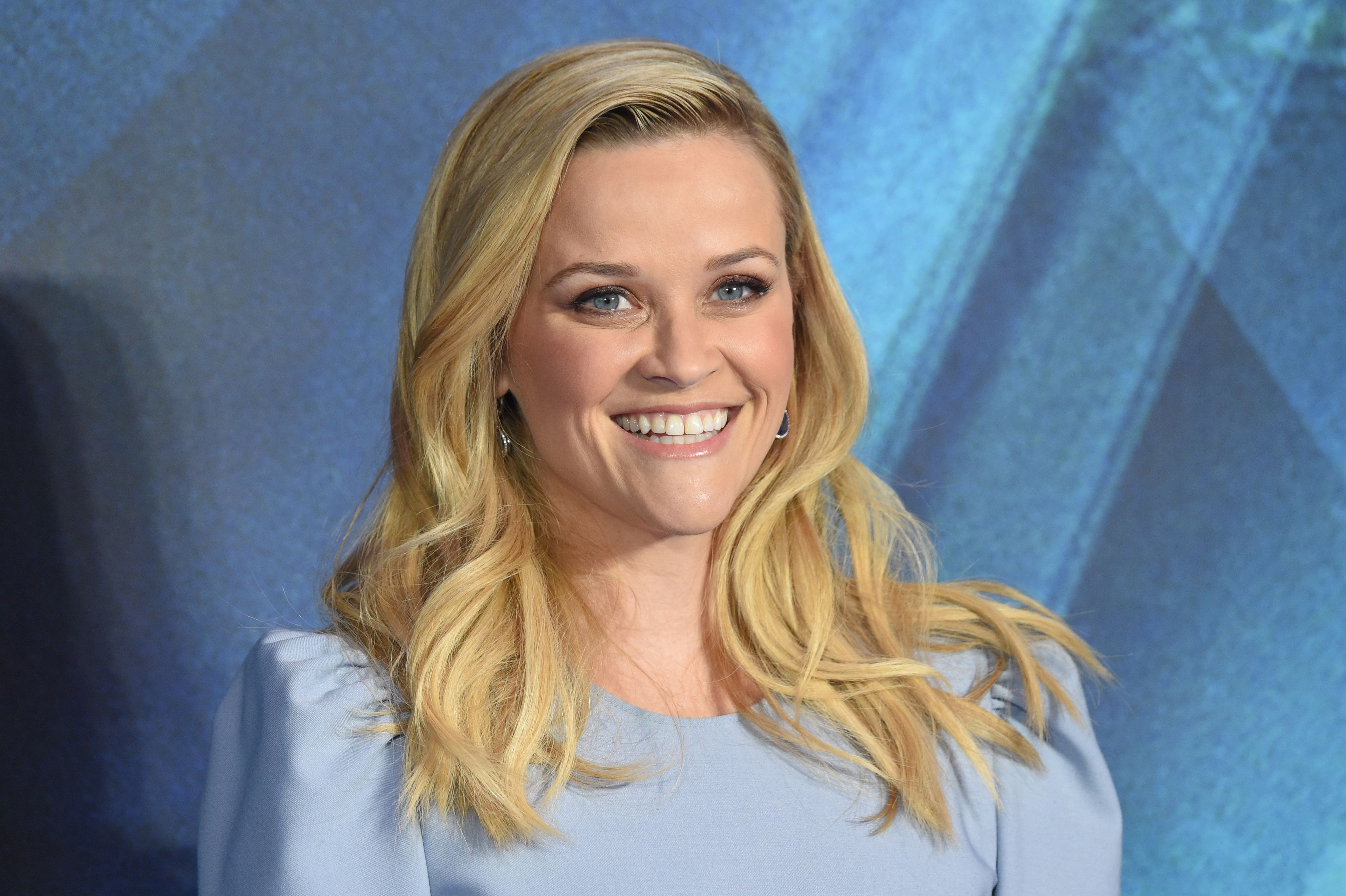 This Reese Witherspoon Executive Produced Show Will Feature Celebrity Organizers