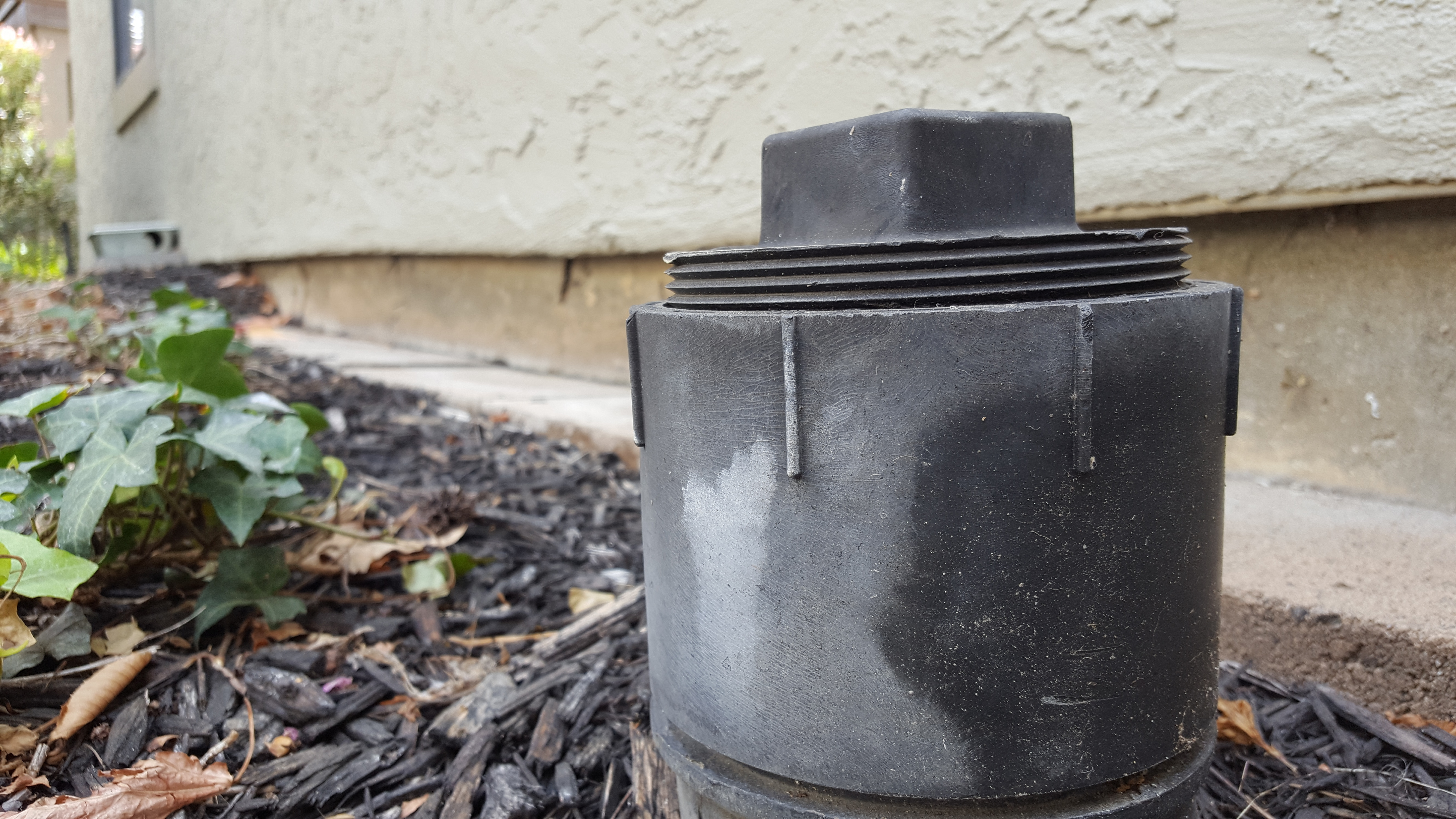 What Is a Sewer Cleanout?