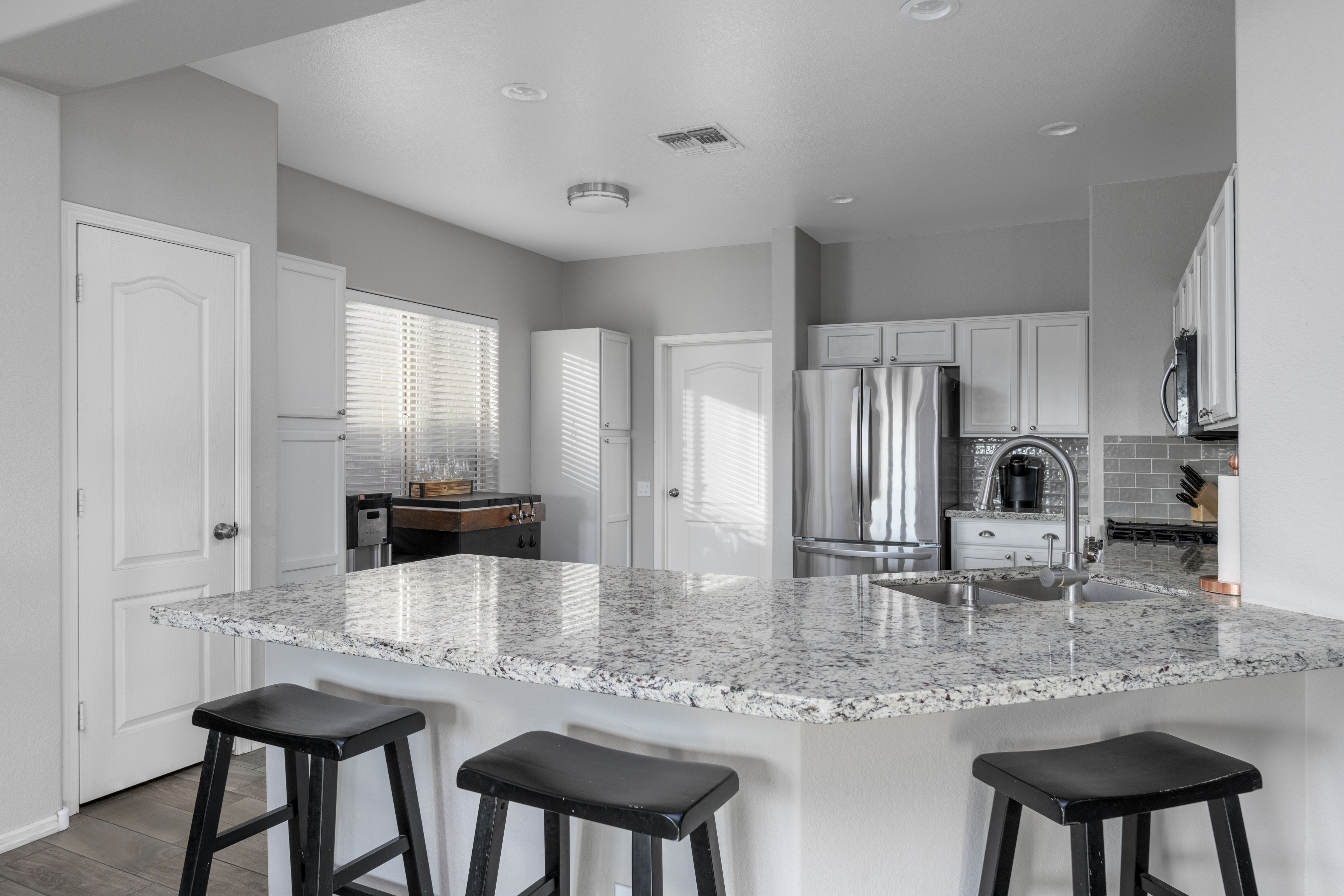 How to Gut a Kitchen for a Kitchen Remodel