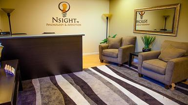 Photo of Nsight Psychology & Addiction