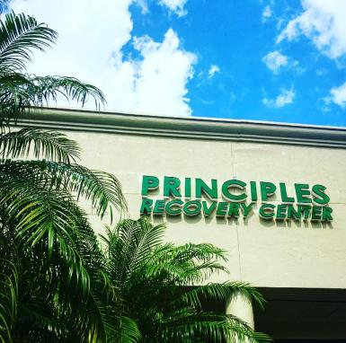 Photo of Principles Recovery Center