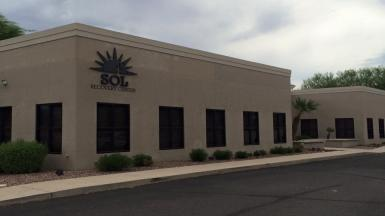 Photo of SOL Recovery Center