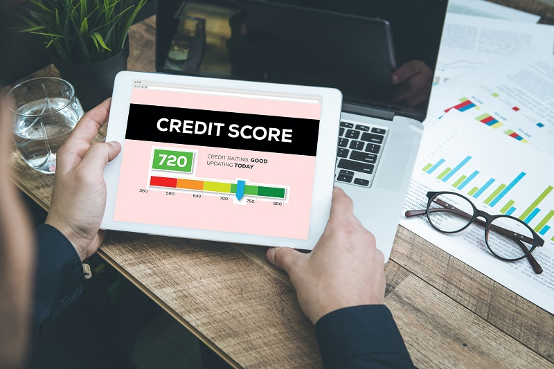 The Truth about Your Credit Score: Top 8 Myths Debunked