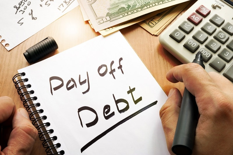 Paying Down Your Debt vs. Debt Consolidation