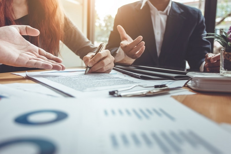 Five Ways to Know if a Debt Settlement Company is Trustworthy