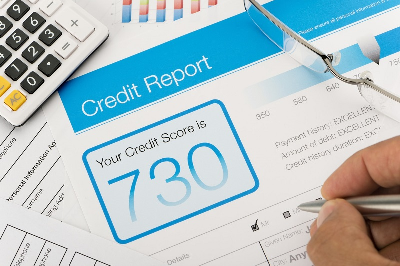 The Difference Between a Credit Score and a Credit Report