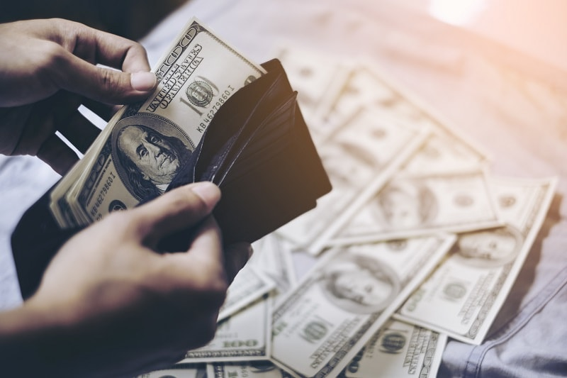 How Americans Are Spending Their Excess Cash