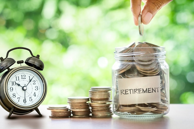 Are You Saving Enough for Retirement? Here's How to Find Out
