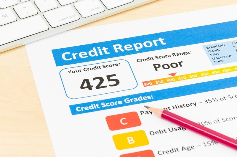 How to Improve Your Credit after Undergoing the Debt Settlement Process