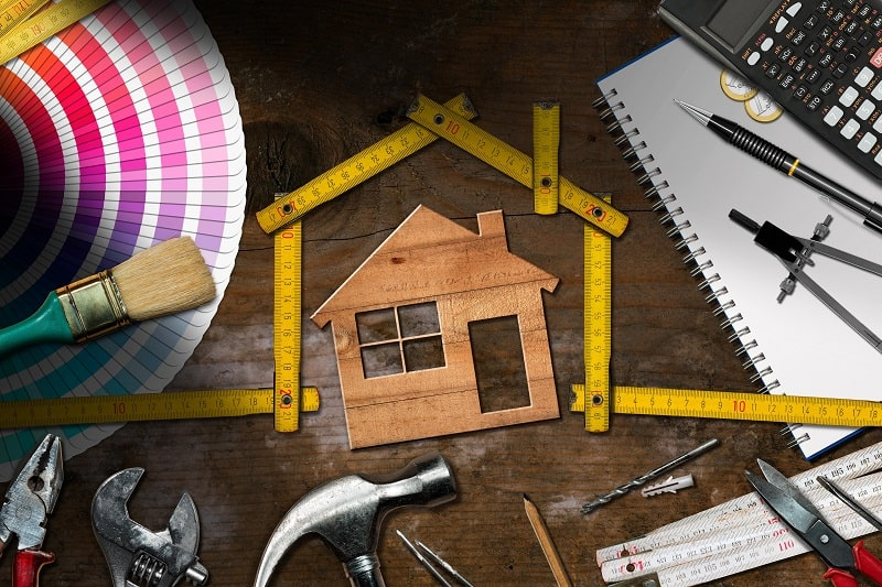 Home Improvement 101: Doing it Debt-Free