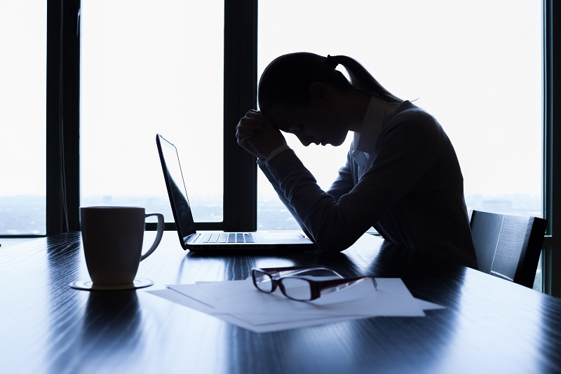 How Debt Affects Your Mental Health – And What to do About It