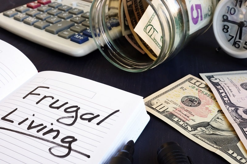 Five Frugal Lifestyle Changes to Help You Save More