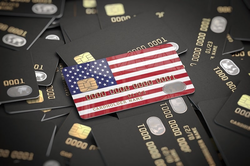 The Truth About American Credit Card Debt