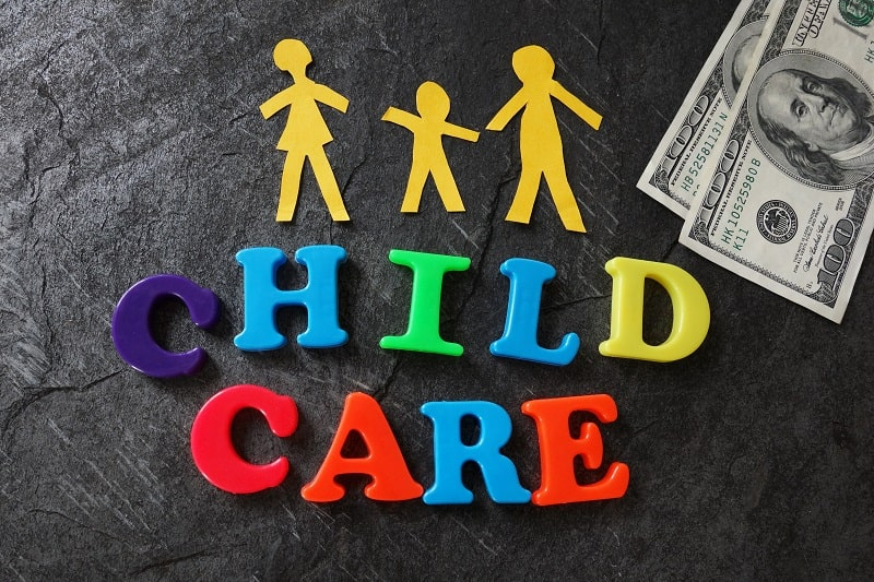 Confronting The Mounting Cost of Childcare: Tips and Tricks